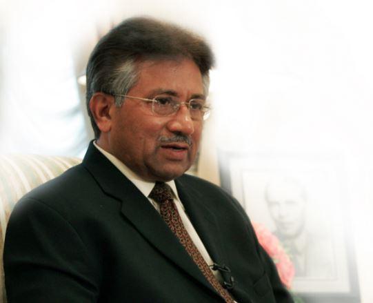 Ex-Pak President Musharraf admitted to Dubai hospitalhttp://bit.ly/2Re3Hoc