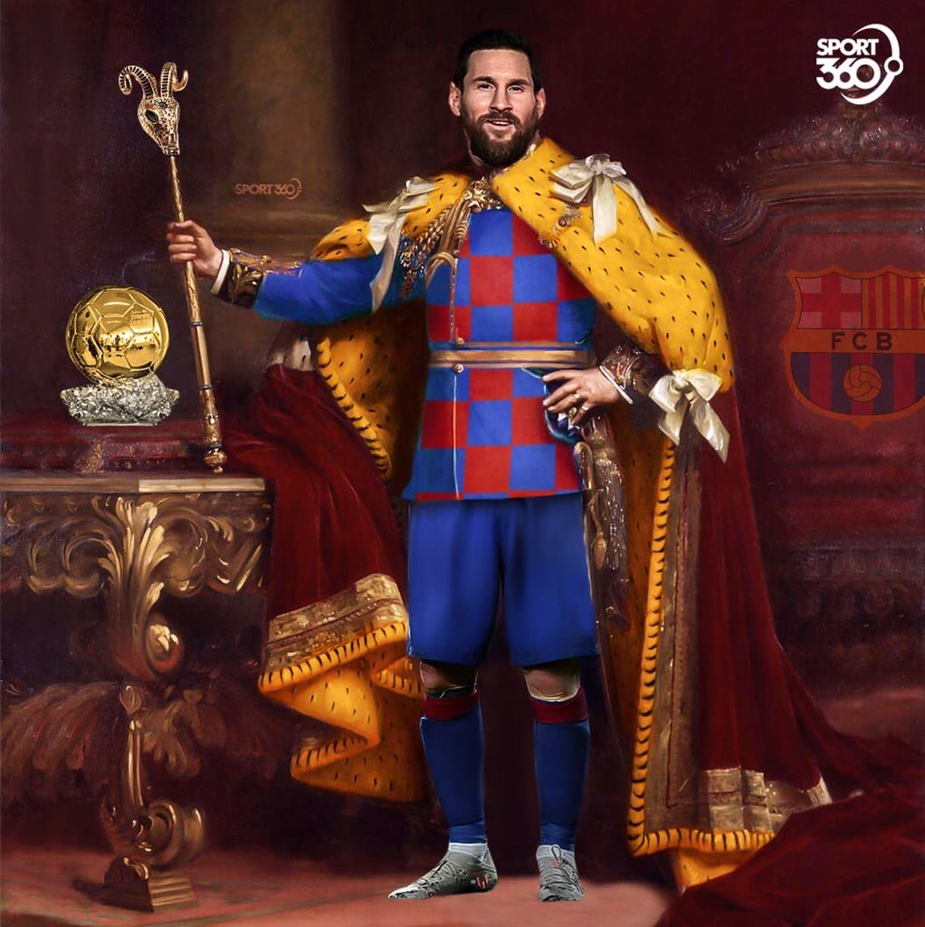 Master minded Messi The legend of our time  #GOATisCuler