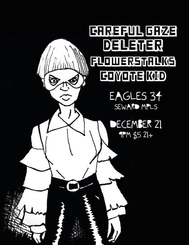 Image result for deleter gig eagle 34
