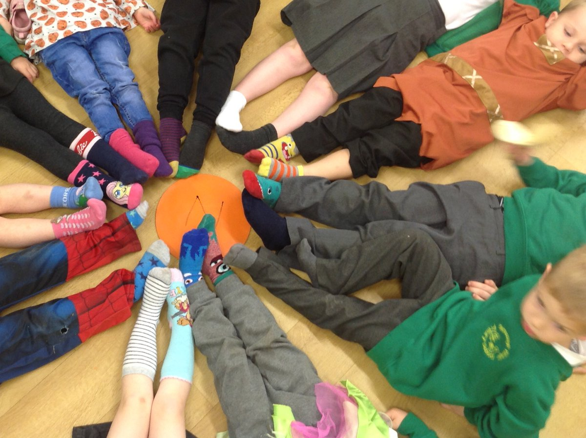 Odd socks day! Celebrating difference in nursery class! #bvpspshe<br>http://pic.twitter.com/gDg3cp2ZcE