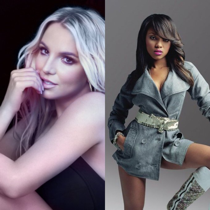 Happy Birthday To Britney Spears And Teairra Mari