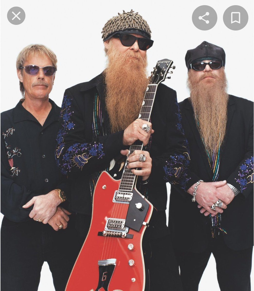Speaking of David Lee Roth and Van Halen if you dont know who ZZ Top is you need your ass beat! <br>http://pic.twitter.com/d08HIztO0o