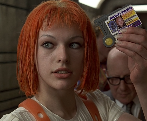Today we celebrate Milla Jovovich. Happy birthday to this incredible actress! Multipasses for everyone!
