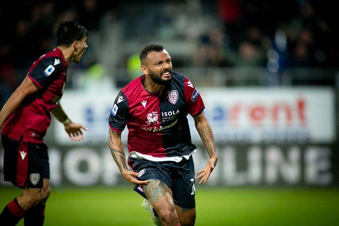 Imagen: Cagliari 4-3 Sampdoria