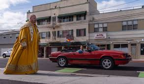 Wild guess Scott from @Lodge49 is a Gryffindor.  #JoinLodge49 #SaveLodge49 @albert_cheng #albertcheng @jsalke #jennifersalke @amazon @primevideo @robertiger @disney @mpaull #michaelpaull @disneyplus @craigerwich #craigerwich @hulu @reedhastings #reedhastings @netflix
