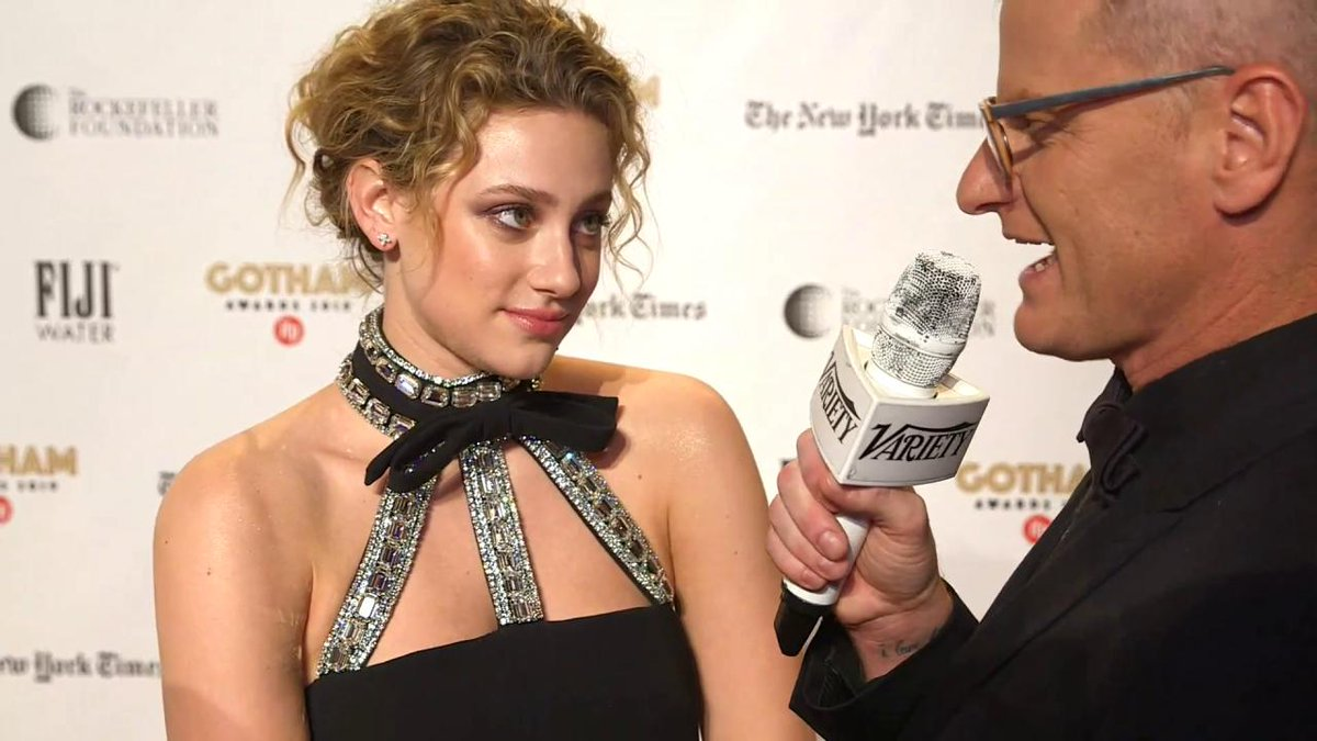 @Variety's photo on #GothamAwards
