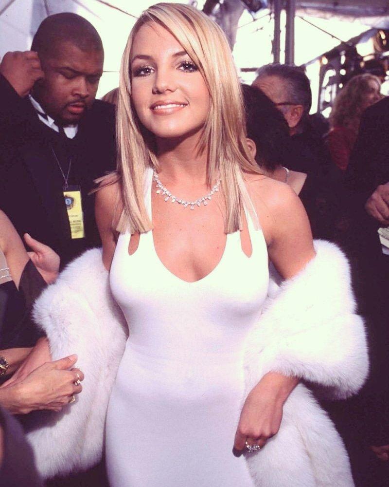 Happy birthday Britney Spears La única, inigualable, la más fancy!!