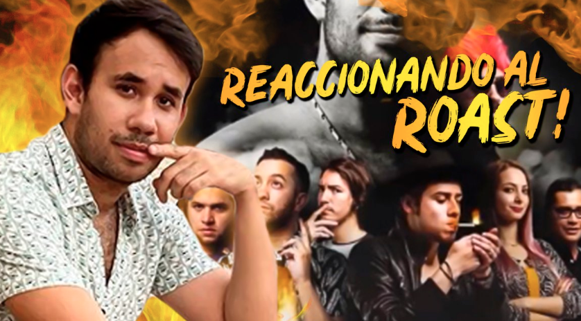 Mañana a las 7 pm por youtube!!!! https://www.youtube.com/user/werevertumorro … Únete al cringe!!!