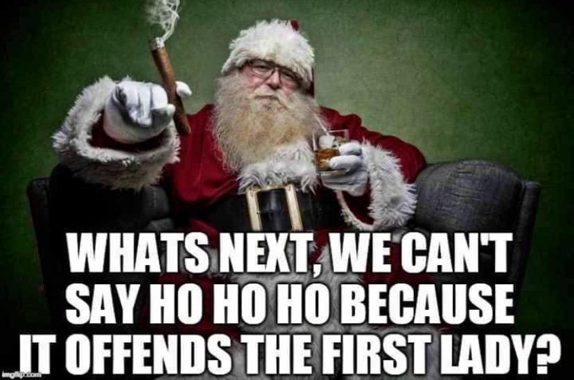 Holiday Vibes 🎅🏼🥃#Melanoma #ImpeachTheMF #Impeach45 #POS #ImpeachTrump #ResistTrump #MAGAts #Resist #Fucktrump #NotMyPresident #Resistance #TheResistance #BetterAdventCalendarTreats #Follow 😉
