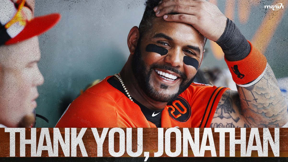 @masnOrioles's photo on The Marlins