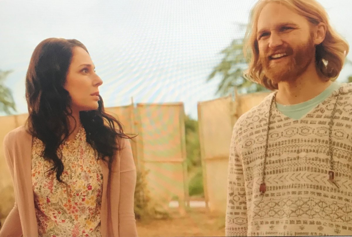 """BETH """"What did you say, Dud?""""  DUD """" @nytimes says we are in the top shows of 2019.""""   Right? Right. #JoinLodge49 #SaveLodge49 #Lodge49 <br>http://pic.twitter.com/ZXJJInlhK0"""