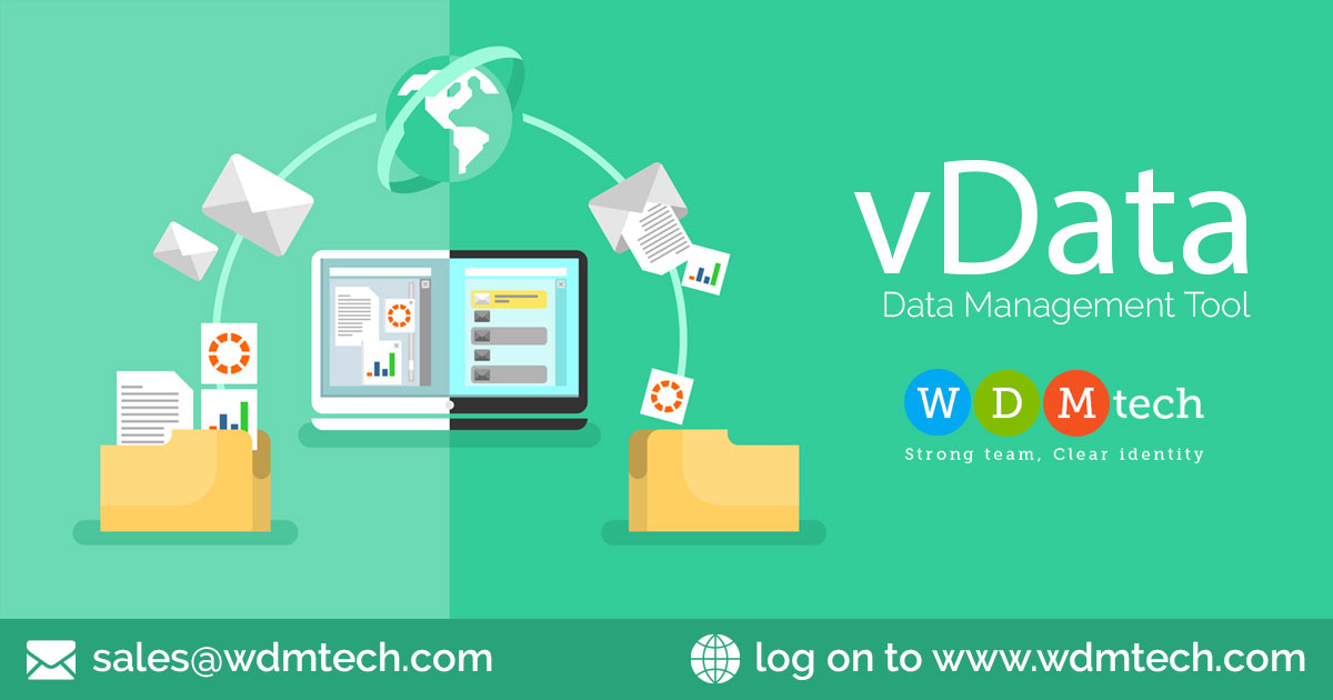 https://www. wdmtech.com/vdata-data-man agement-tool   …  According to recent research, about 3.2 quintillion bytes of data are created every day which is tough to manage without Data Management Tool.#DataImportTool  #DataManagementTool #Datamigrationtools #JoomlaImportExport #JoomlaExtension #JoomlaDevelopment<br>http://pic.twitter.com/m7pujxJKpl