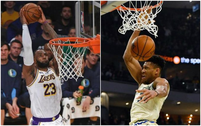 NBA官方公佈賽季快攻之王!詹姆斯僅排第五只是假象,黑馬躥升第2效率勝過字母哥!