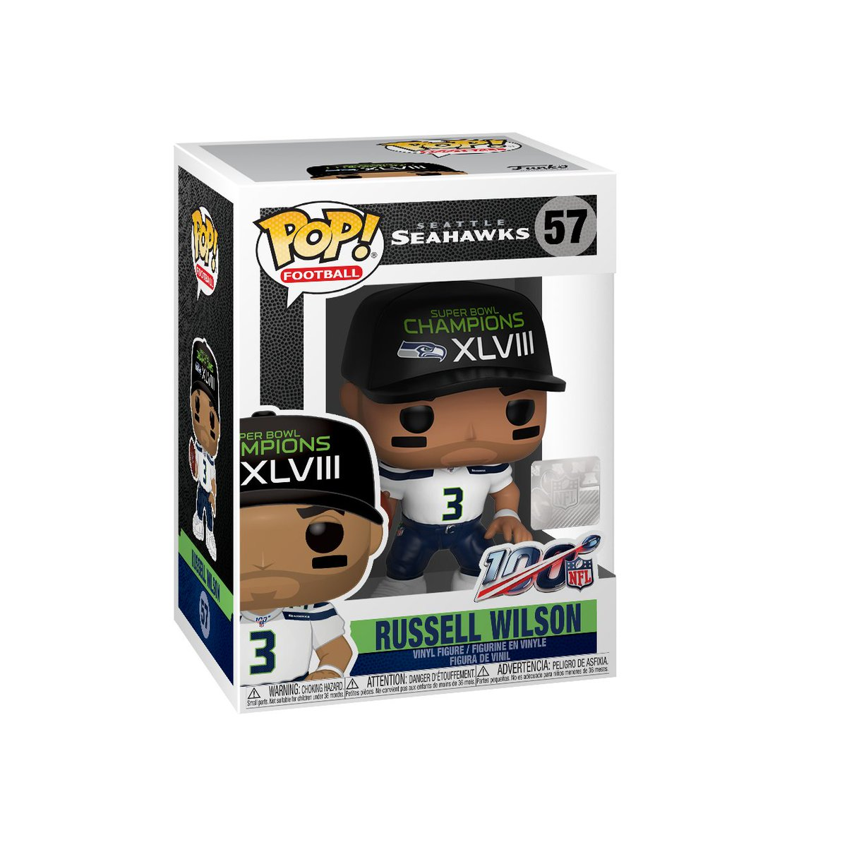 RT & follow  @OriginalFunko for a chance to WIN a Russell Wilson Pop!    #Funko  #FunkoPop  #giveaway  #Seahawks   #MNF  #MINvsSEA