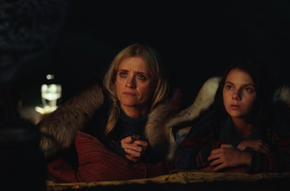 Lyra makes a gruesome discovery as the horror of the Gobblers is revealed. Our recap of this weeks moving #HisDarkMaterials episode rol.st/34Jh6IK