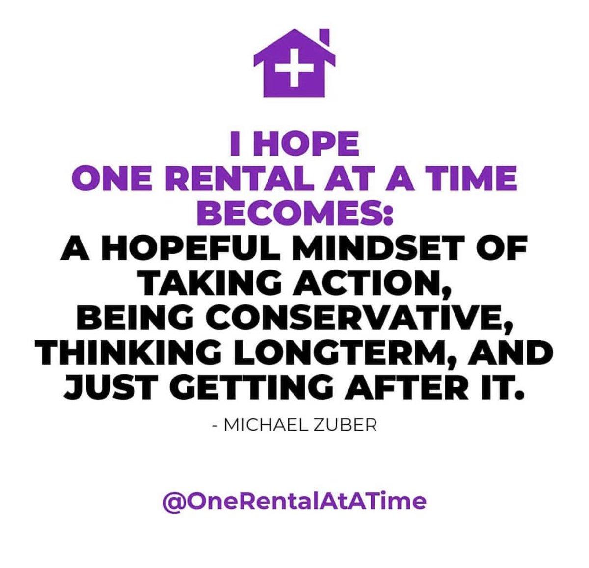 Simply love this message and I hope you do too #Fresno #onerentalatatime #investingpic.twitter.com/OEOxCTfuwO