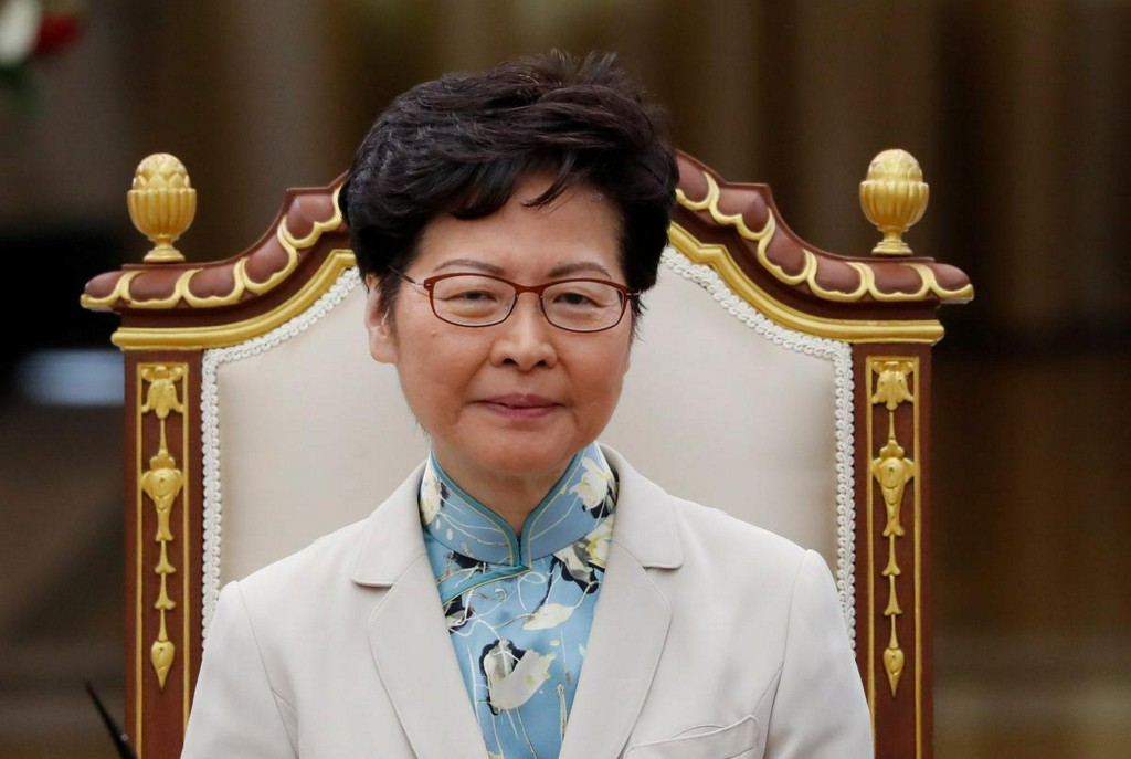Hong Kong government to introduce fourth round of relief measures: leader https://reut.rs/33DTROJ