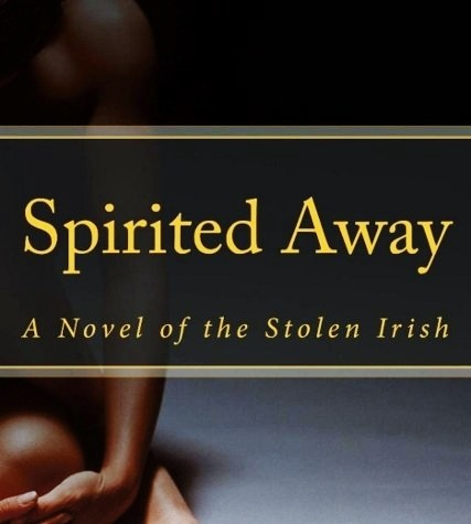 Dear Santa, I was really good at being really naughty. Does that count? #CyberMondayAmazon  5* eye-opening #HistFic: SPIRITED AWAY - A Novel of the Stolen Irish by Maggie Plummer http://amzn.to/1qK9PwF  #iartg #ian1 #asmsg #ChristmasIsComing #mondaythoughts #MondayVibes
