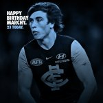 Image for the Tweet beginning: Our No.22 is 23!  Happy birthday