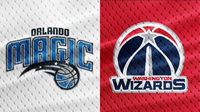 【NBA直播】2019.12.4 08:00-魔術 VS 巫師 Orlando Magic VS Washington Wizards LIVE-籃球圈