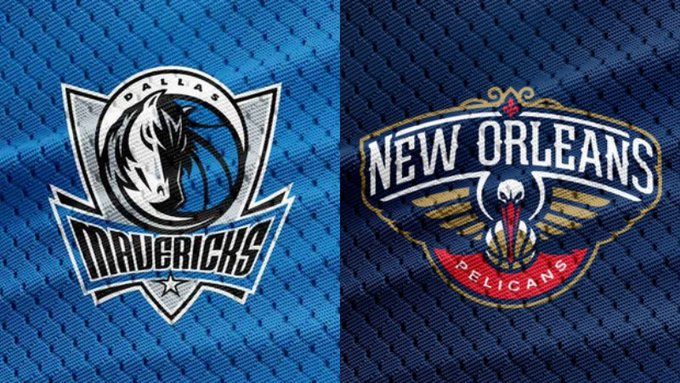 【NBA直播】2019.12.4 08:30-獨行俠 VS 鵜鶘 Dallas Mavericks VS New Orleans Pelicans LIVE-籃球圈
