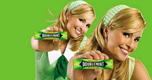 Which Doublemint Twin to date? #SillyReasonsToArgue