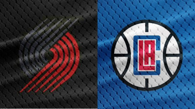 【NBA直播】2019.12.4 11:00-拓荒者 VS 快艇 Portland Trail Blazers VS Los Angeles Clippers LIVE-籃球圈