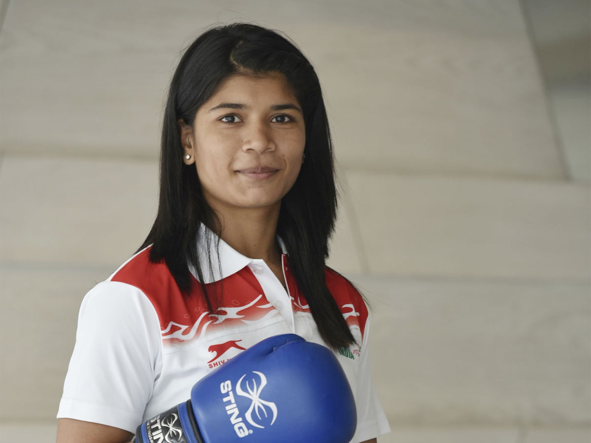 #Boxing@nikhat_zareen 'clueless' as organisers shift her to North East team 🥊#NikhatZareen informed that her bout against @MangteC will now take place on December 17Read More ⏩http://toi.in/n9xrja/a24gk