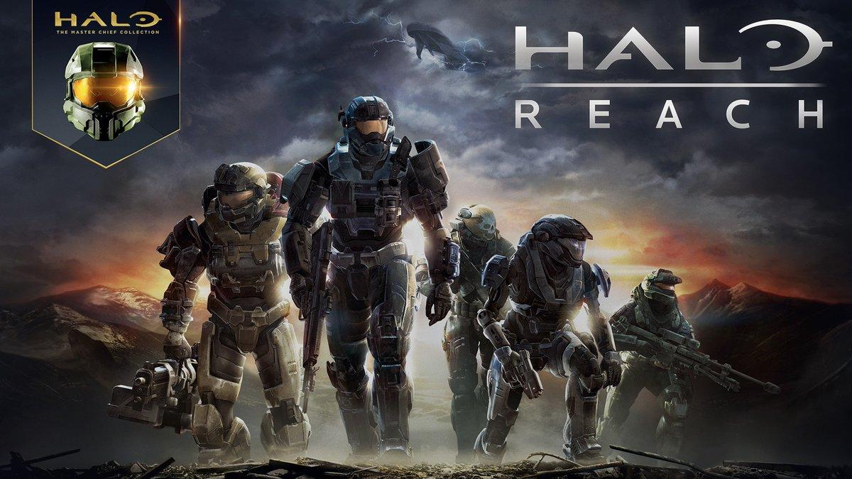 @Halo's photo on halo reach