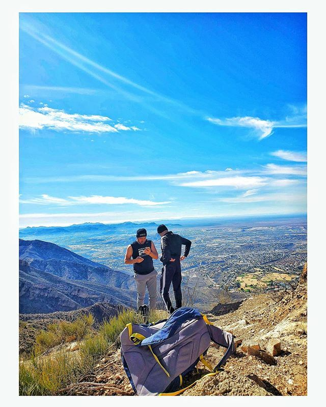 The best view comes after the hardest climb. · · · · · #hiking #hikingadventures #hikingtrail #hikinglife #hikingday #hikingwithdogs #hikingculture #nature #hikingtrip #hikingtrails #hikingfun #hikingdog #hikingbuddies #hikingbuddy #adventure #hikingdogs…
