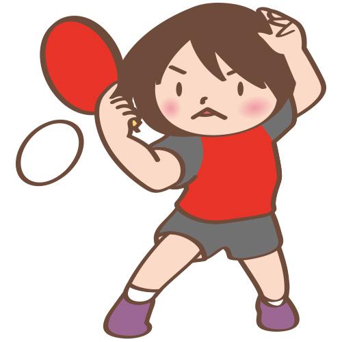 イラスト星人 Pa Twitter 調査報告436 卓球 T Co 6wyb5igo2k たくみに 球 を返す 女子選手 です 幼稚園 保育園 イラスト フリー素材 こども園 無料 子供 こども オリンピック 卓球 ピンポン 男の子 スポーツ 東京 スイング T