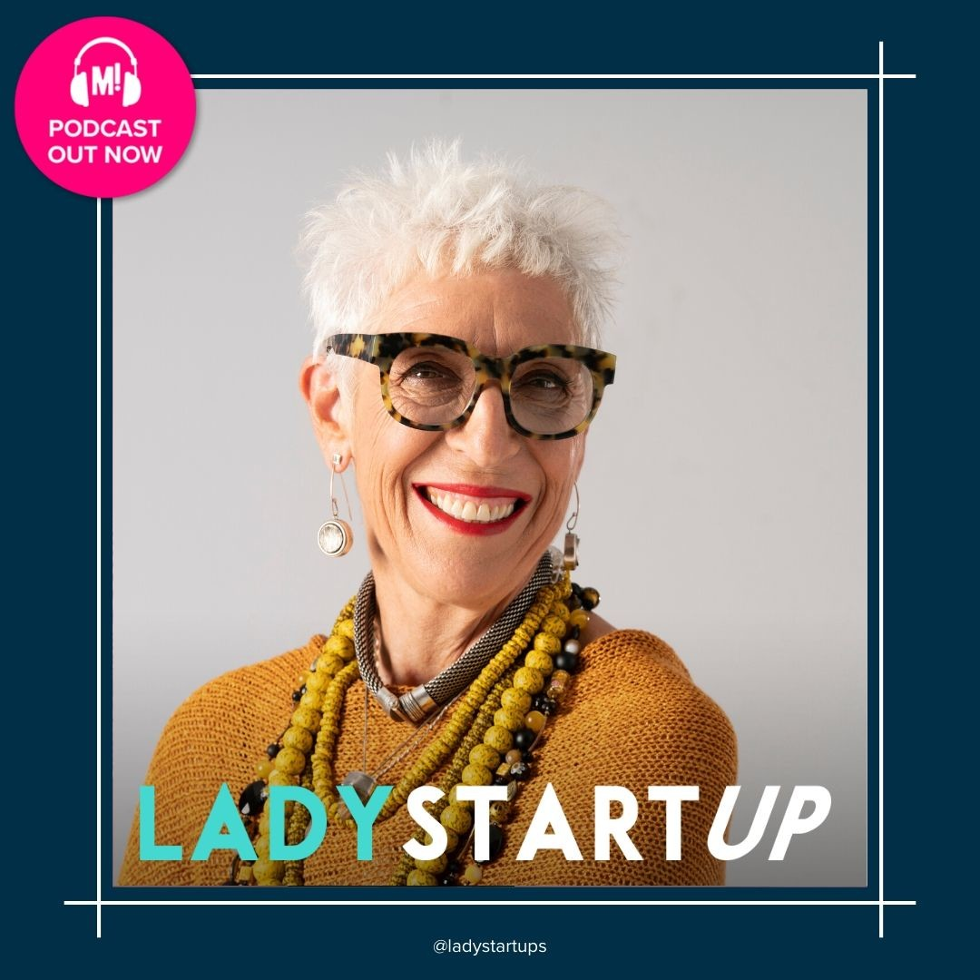 The final episode of Lady Startup has dropped featuring the founder of @OzHarvest, Ronni Kahn #podcast #ladystartup #businesspodcast #businesspic.twitter.com/PAiDN4aTxs