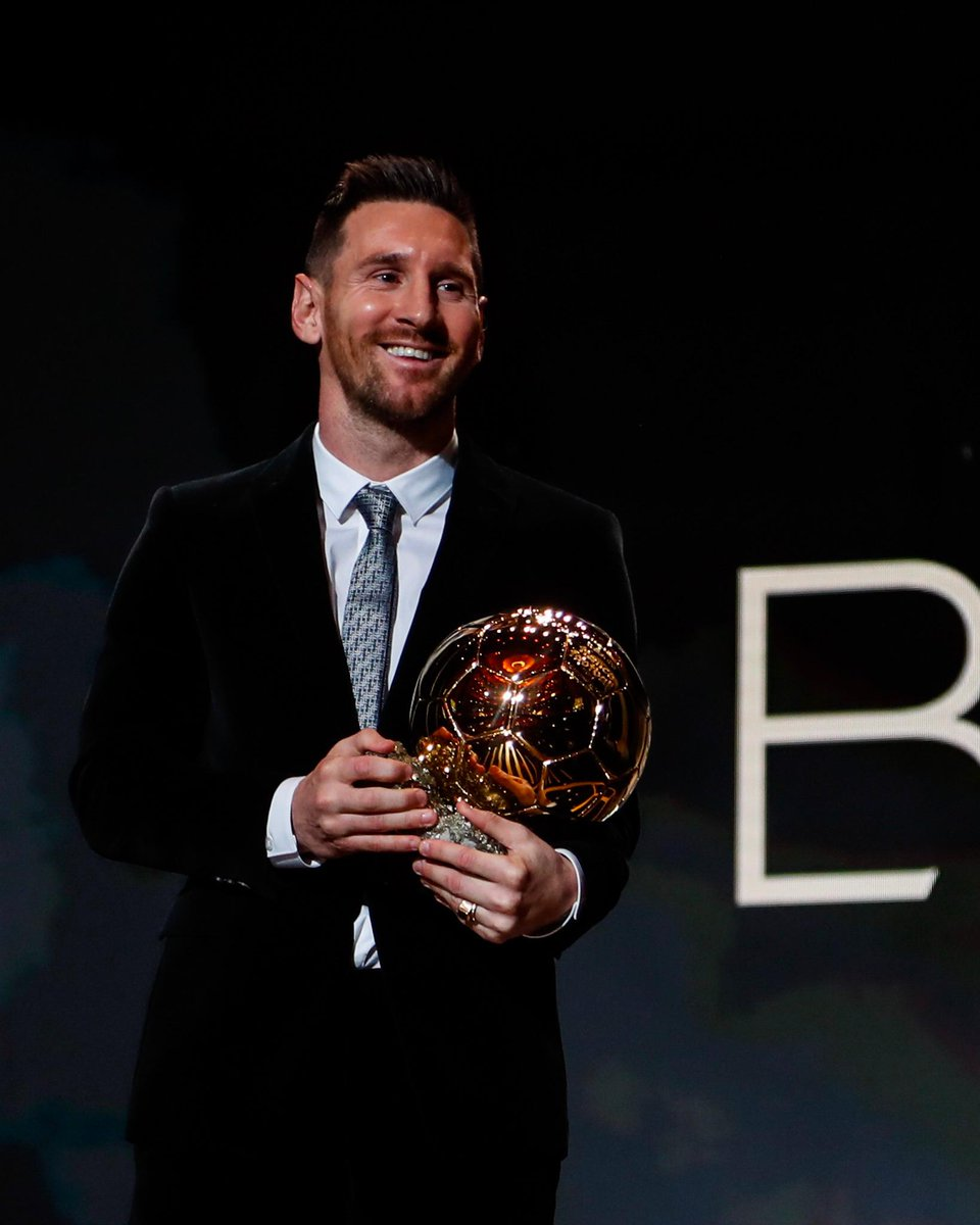 Goat Morning, Barça Family! The rest of you can get your greetings from Portuguese Rashford!.    #Messi   #BalonDor  #BallonDor  #GOATisCuler