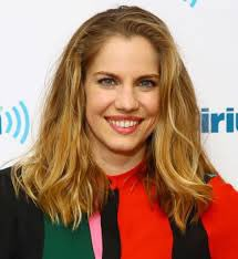 Happy Birthday to actress Anna Chlumsky born on December 3, 1980