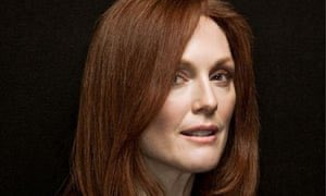 Happy Birthday Julianne Moore