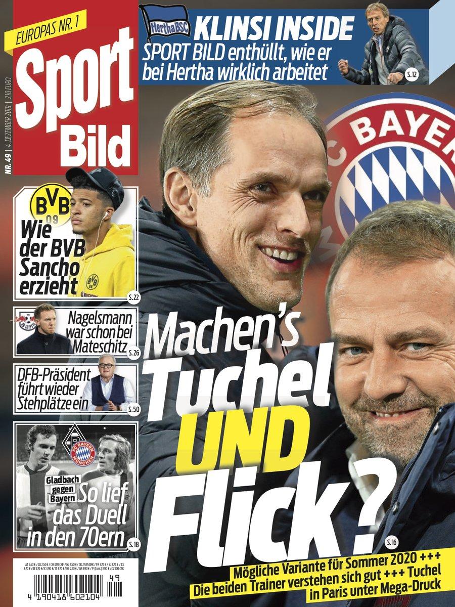 Le Bayern Munich ne lâche pas Thomas Tuchel