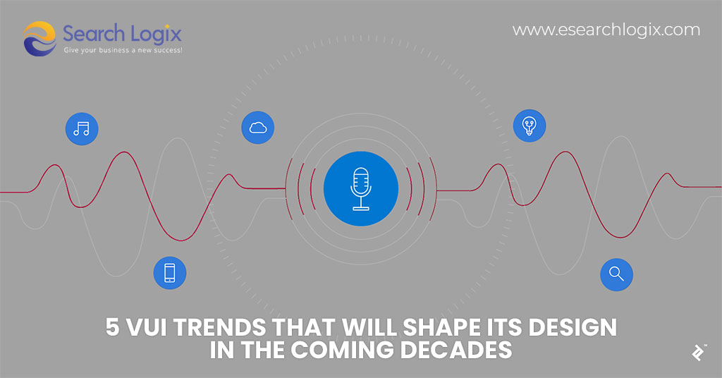 #VoiceUserInterfaces (VUIs) is tremendously making its place in the universe of user experience due to the growing usage of voice assistants and smart speakers.  Read more:  https:// bit.ly/2r6LD4s      #appdevelopmentcompany #iphoneappdevelopment #androidappdevelopment #esearchlogix<br>http://pic.twitter.com/HbKhS95lSw