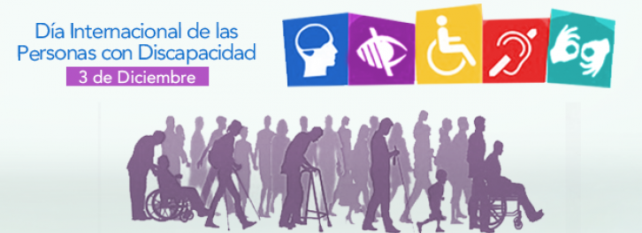 Con motivo del Día Internacional y Europeo de las Personas con #Discapacidad, el movimiento social @Cermi_Estatal y @FCermiMujeres lanzan su manifiesto #SOSSoledad Yo También Cuento  http://ow.ly/501A50xnHwL