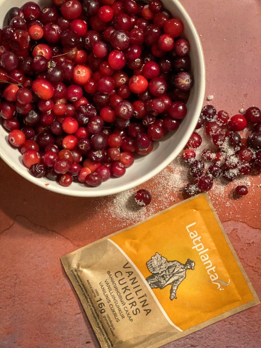 Vanilīna cukurs ēdienu bagātina ar saldumu un brīnišķīgu maiga vanilīna garšu!   -Sarunas vērta garša- https://t.co/zm3KLvGbgE