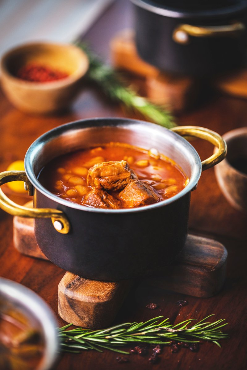 Gulaša zupai pievieno maltu ingveru un šķipsniņu malta kanēļa!   -Sarunas vērta garša- https://t.co/PteHlNOk41
