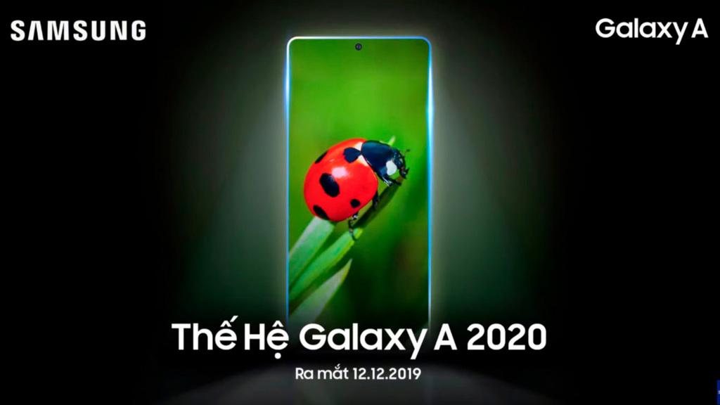samsung a 2020,galaxy a51