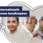 Journée internationale des personnes #handicapées. Encourager l'#inclusion au #travail constitue l'1 des missions principales : nos équipes comptent 1200 collaborateurs reconnus travailleurs handicapés en France ! Nous oeuvrons pour favoriser la #QualitéDeVie de tous.  #IDPD2019