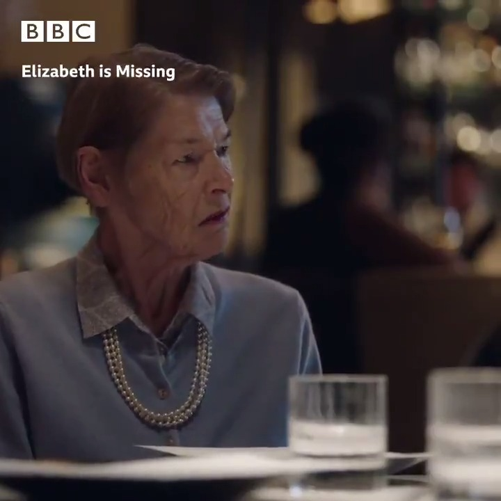 Maud is convinced something terrible has happened to her best friend Elizabeth. So why won't her family believe her? #ElizabethIsMissing | Sunday, 9pm | @BBCOne & @BBCiPlayer