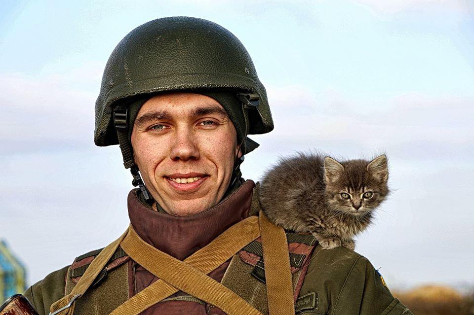 Ворог обстріляв позиції ОС біля Новолуганського і Широкиного, від початку доби втрат немає, - пресцентр - Цензор.НЕТ 2012