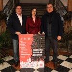 Image for the Tweet beginning: La @dipucordoba se suma a