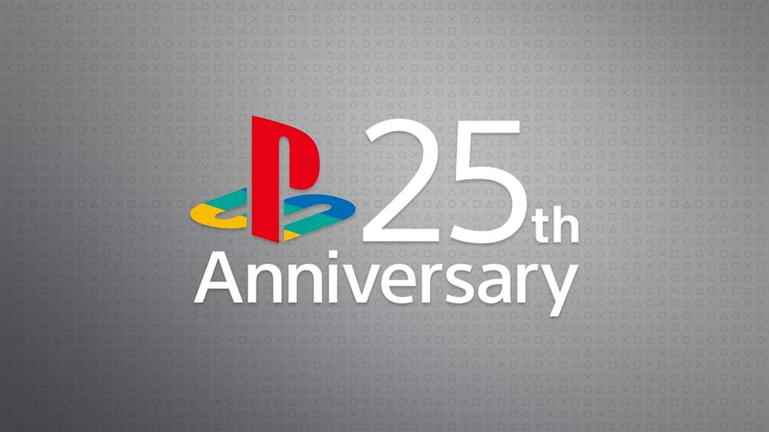 Happy 25th Anniversary, PlayStation! For years you've made me the happiest gamer.  My Top PlayStation Games/Series: Rival Schools Final Fantasy XII Bloody Roar Crash Bandicoot Ratchet & Clank Legacy of Kain: Soul Reaver Parasite Eve Spyro Soul Blade Devil May Cry #playstation25<br>http://pic.twitter.com/RqmztdM3Ee