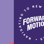 Image for the Tweet beginning: Forward Motion : Cycle Hubs