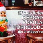 Image for the Tweet beginning: El domingo 15 de diciembre