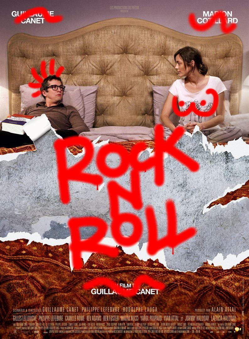 """""""Assurément rock !"""" - @femmeactuelle   Pour se prouver qu'il est rock, @guillaumecanet va tout faire pour changer... ⚡️😂  #RockNRoll, une comédie délirante, pour la première fois en clair sur @M6 ce soir à 21h05 !"""