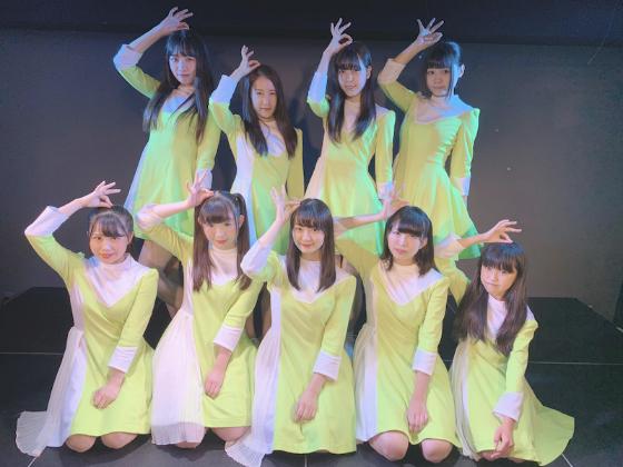 12月7日(土)のお昼はスリジエ候補生・星組・風組が渋谷でライブ!詳細→